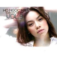 Hồ Ngọc Hà – Muốn Nói Với Anh (2006) (MP3) [Album]