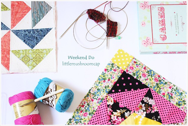 weekend plans - weekend do linky party