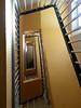 Treppenaufgang by Ralph Ueschner