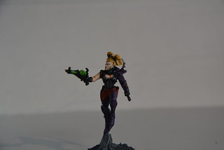 Cult of Bladed Violet & Kabal of Violet Storm - DE witches conversion! 10084328235_f52ec8de23_n