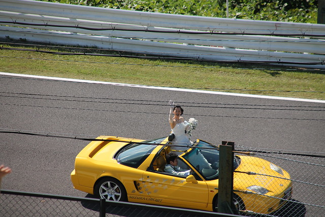 Japan Day 7: Suzuka and F1