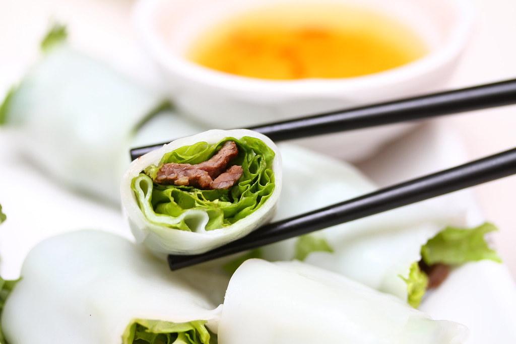 Hanoi Vietnamese Restaurant