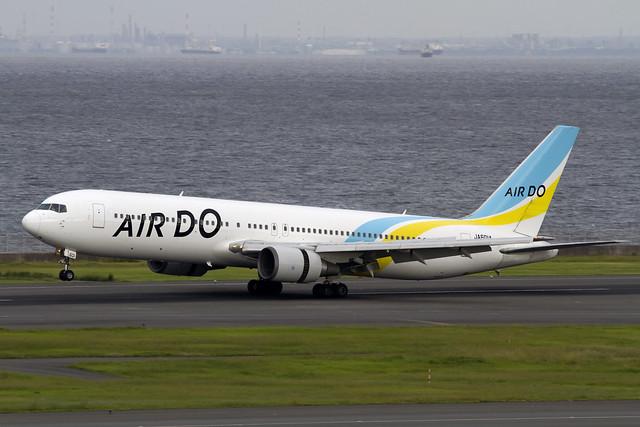 AIR DO B767-300