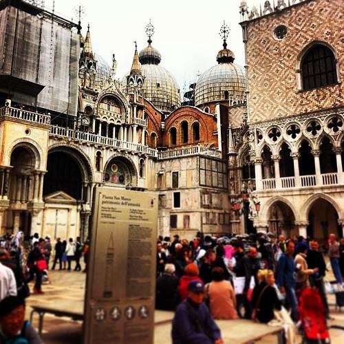 Goodbye Venice.
