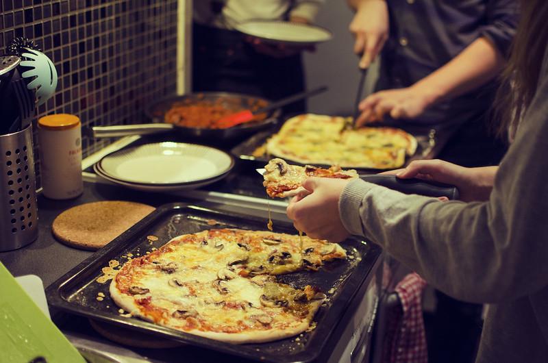 Pizzahäng