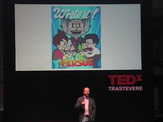TEDxTrastevere