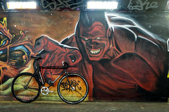 Holdsworth - Ride With The Devil