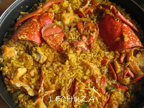 ARROZ CON RAPE Y BOGAVANTE (67)
