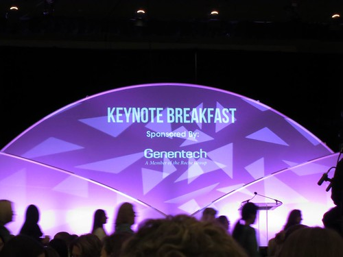Keynote Breakfast