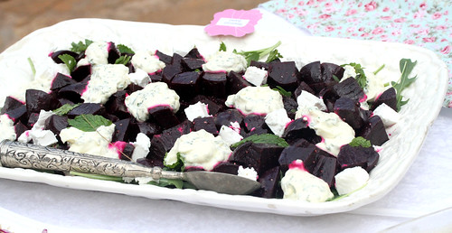 beetroot salad by {zalita}