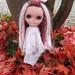 Spirit of the leaves by feejbee42