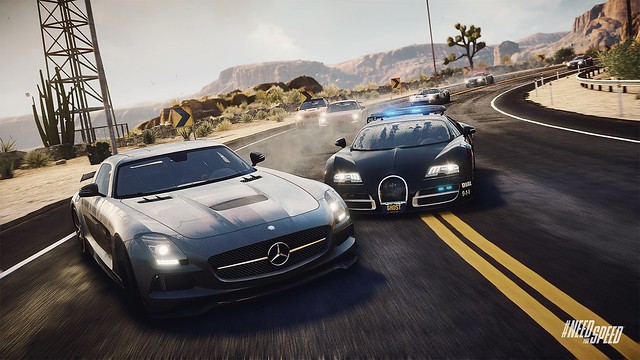 Need for Speed Rivals, 03