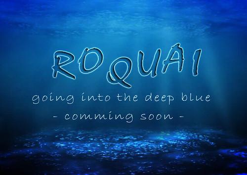 ROQUAIs 4 ELEMENTS: Water