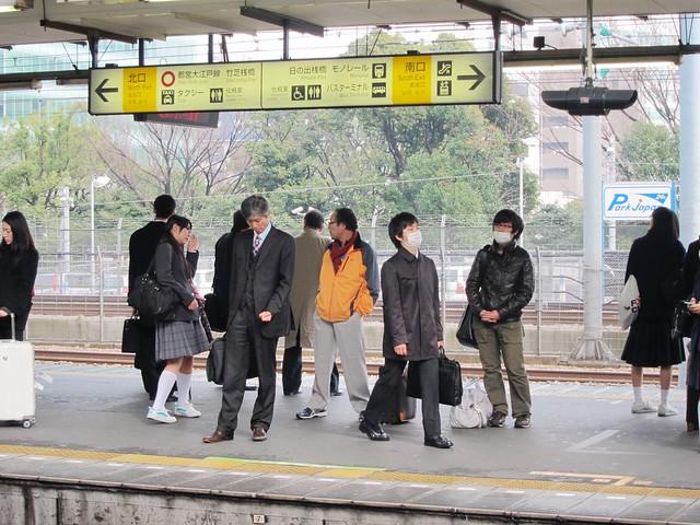 2分鐘,搞懂日本8種特別習慣