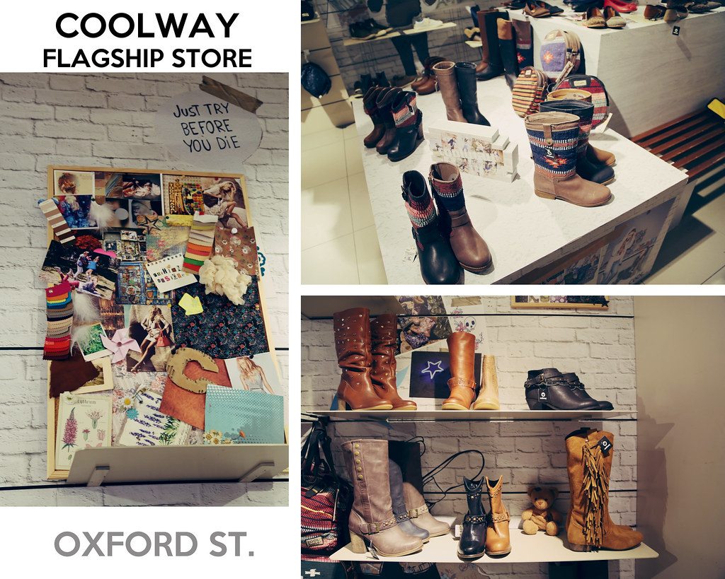 coolway store