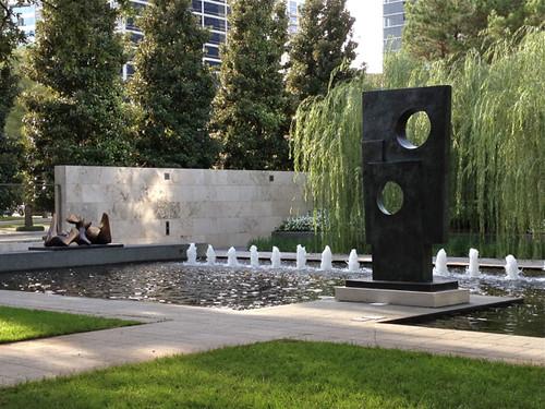 Nasher Sculpture Centre