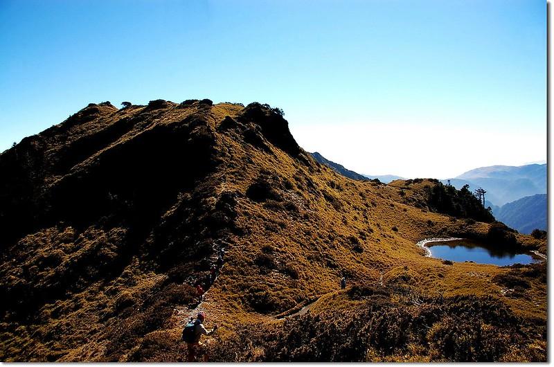 牧山水池 1