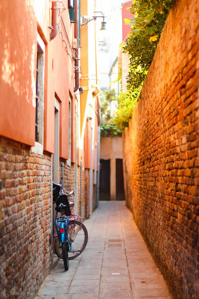 Venice [13]