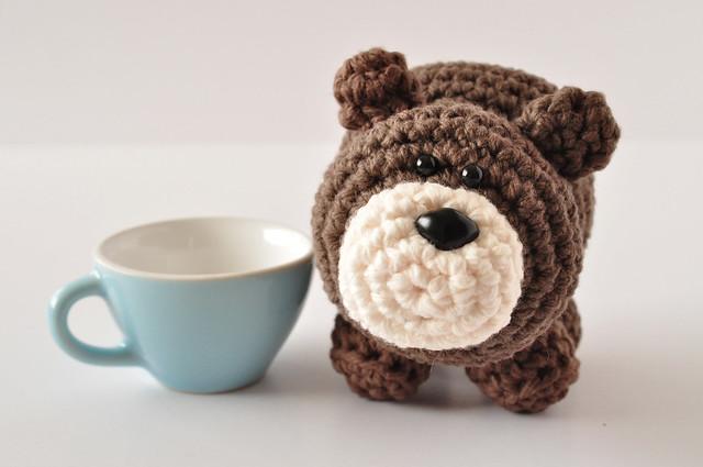 mini bear 3
