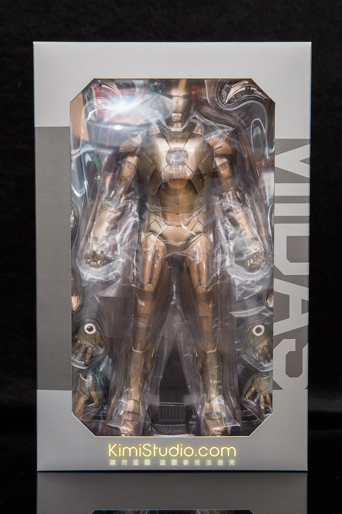 2013.10.31 Hot Toys MMS208 Iron Man Mark 21-004