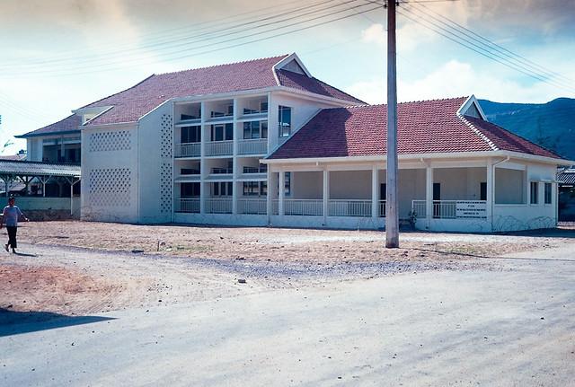 Children's Ward - Khoa Nhi BV Qui Nhơn chuẩn bị khánh thành