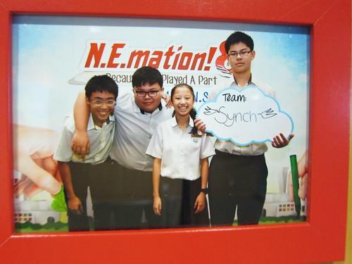 NEmation8