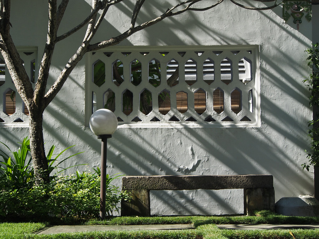 Loke Mansion 陆家别墅