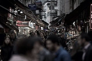 Streets @Istanbul
