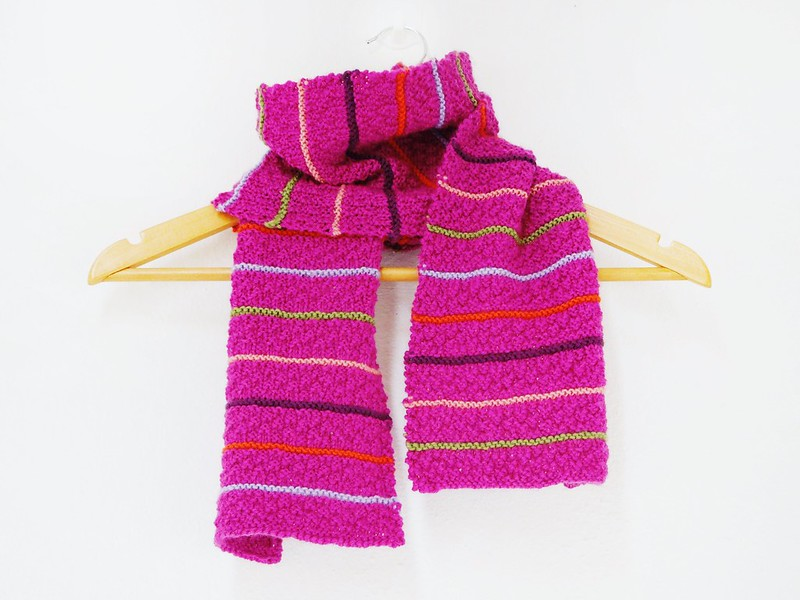Pexnidi scarf