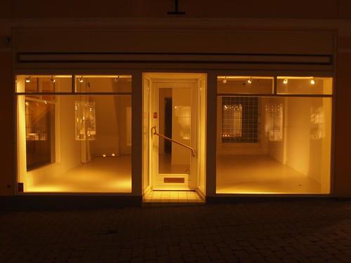 Aften i Svendborg