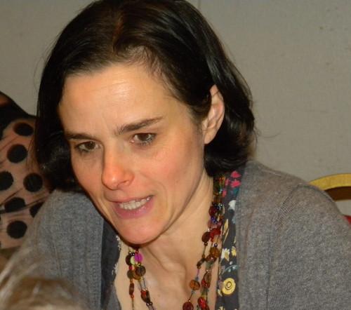 Caryl Hart