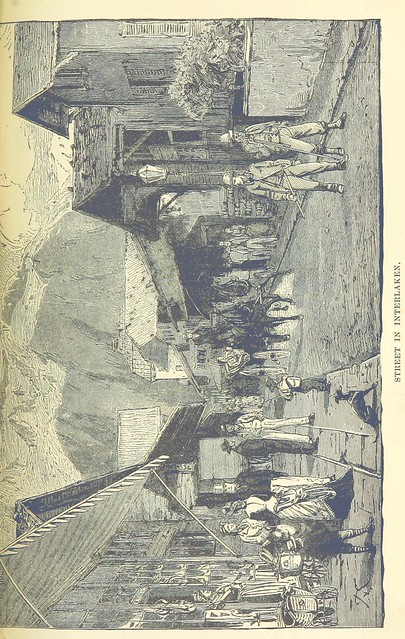 Image taken from page 349 of '[A Tramp Abroad. By Mark Twain.]'