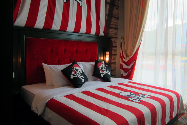 Legoland Hotel Malaysia Bedrooms And Dining Part 2