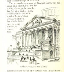 """British Library digitised image from page 440 of """"Perley's Reminiscences of sixty years in the national metropolis ... Illustrated"""""""