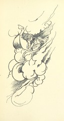 """British Library digitised image from page 177 of """"Lullaby-Land. Songs of Childhood ... Selected by K. Grahame ... and illustrated by Charles Robinson"""""""