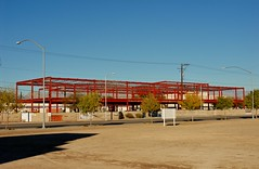 20131206 El Rio Community Health Center Building Construction (8)
