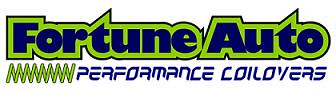 Fortune Auto Hawaii Logo