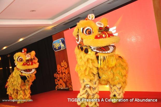 TIGER Presents A Celebration of Abundance 4