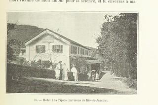 Image taken from page 223 of 'Aux États-Unis du Brésil. Voyages de M. T. Durand, avec illustrations'