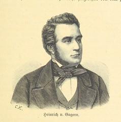 """British Library digitised image from page 291 of """"Die deutsche Revolution. Geschichte der deutschen Bewegung von 1848 und 1849 ... Illustrirt, etc"""""""