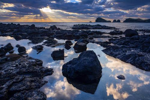 Reflections, Chagwido Sunset