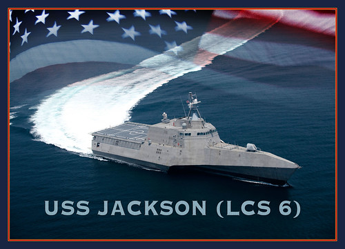 PCU Jackson (lcs6)