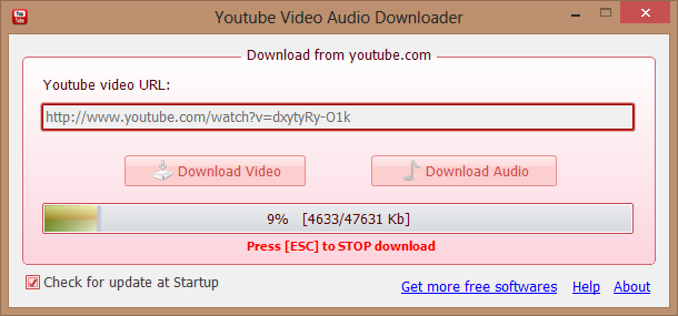 youtube downloader softwikia