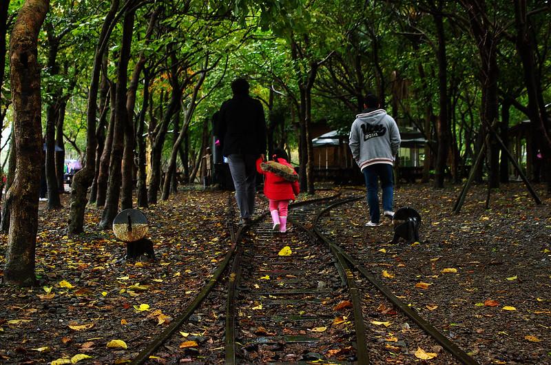 羅東林業文化園區 K-5