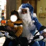 Babbo Natale con i Bambini #152