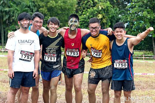 Commando Challenge 2013 Singapore - 18