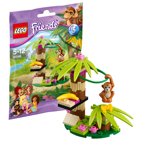 LEGO Friends 41045 Main
