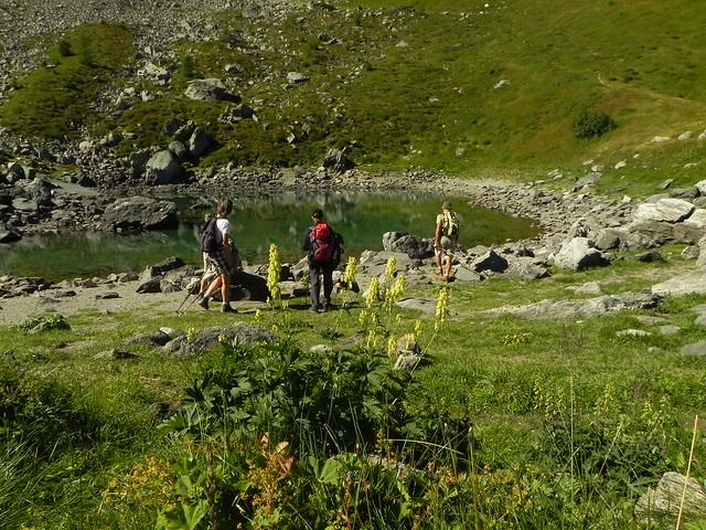 Lac de l'Etroit (2)