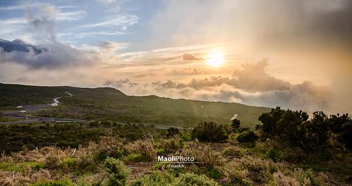 sunrise nikon sigma 1020mm nuages paysage île laréunion maoli d7000