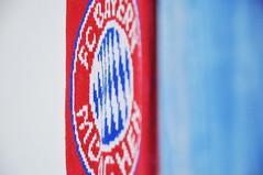 Deutscher Meister wird nur der FCB